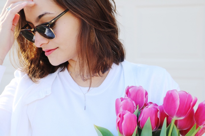 The Perfect Spring Outfit + Colors